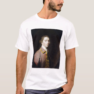 Charles Carroll of Carrollton, c.1763 (oil on canv T-Shirt