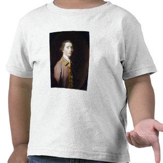 Charles Carroll of Carrollton, c.1763 (oil on canv T Shirt