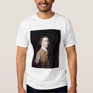 Charles Carroll of Carrollton, c.1763 (oil on canv Tshirts