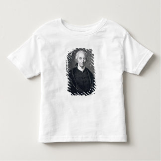 Charles Carroll of Carrollton, engraved by Asher B T Shirt
