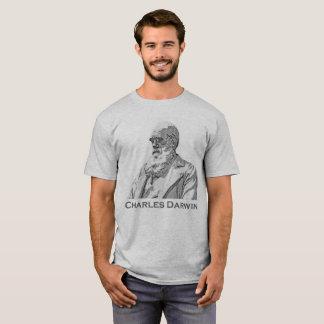 Charles Darwin - 02 T-Shirt
