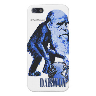 Charles Darwin iPhone Case iPhone 5/5S Covers