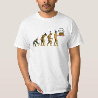 Charles Darwin's Birthday - February 12 T-Shirt