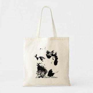 Charles Dickens Bag