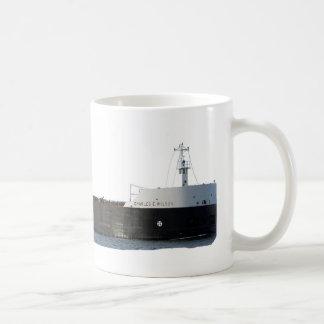 Charles E. Wilson mug