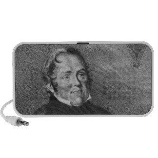 Charles Green, 1839 PC Speakers