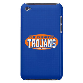 Charles Henderson; Trojans Barely There iPod Cases