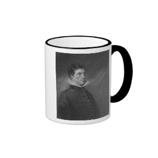 Charles Lamb in his thirtieth year Coffee Mugs