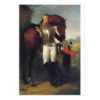 Charles Le grand Postcard