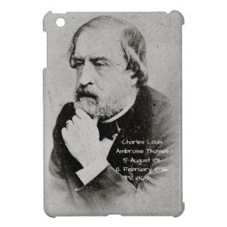 charles Louis Ambroise Thomas 1865 Case For The iPad Mini