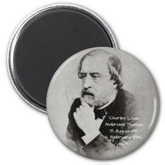 charles Louis Ambroise Thomas 1865 Magnet