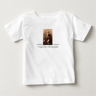 charles Louis Ambroise Thomas Baby T-Shirt