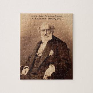 charles Louis Ambroise Thomas Jigsaw Puzzle