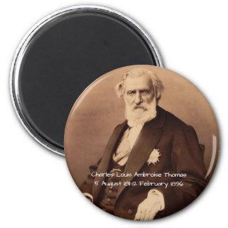 charles Louis Ambroise Thomas Magnet