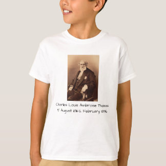 charles Louis Ambroise Thomas T-Shirt