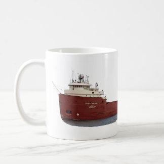 Charles M. Beeghly mug