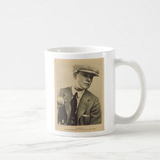 Charles Ray 1922 Basic White Mug