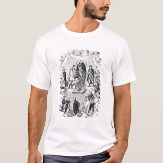 Charles the Bald, King of France T-Shirt