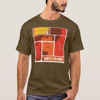 """Charles Walker Band """"Ghetto Prophet"""" Men's Shirt"""