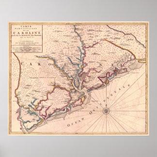 Charleston: 1690 poster