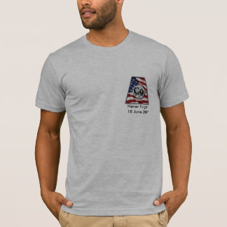 Charleston 9 T-Shirt