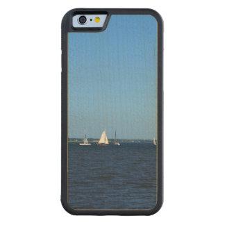 Charleston Battery Maple iPhone 6 Bumper Case