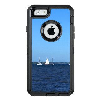 Charleston Battery OtterBox iPhone 6/6s Case