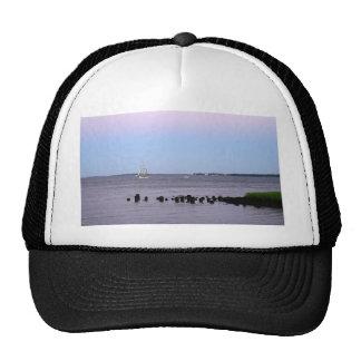 Charleston Bay Cap