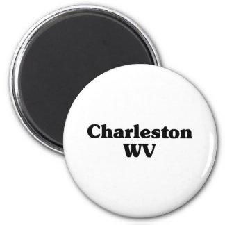 Charleston Classic t shirts Refrigerator Magnets