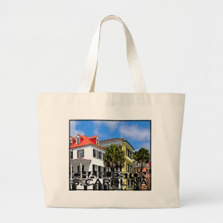 Charleston Large Tote Bag