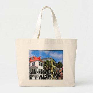 Charleston Large Tote Bag