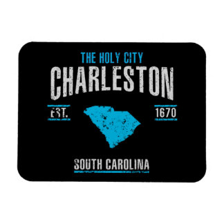 Charleston Magnet