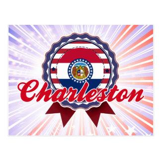 Charleston, MO Postcards