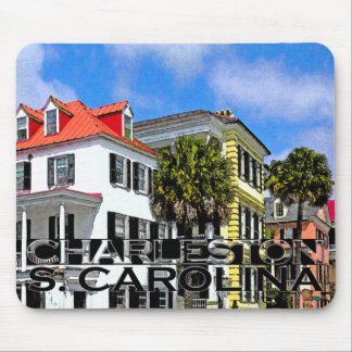 Charleston Mouse Pad