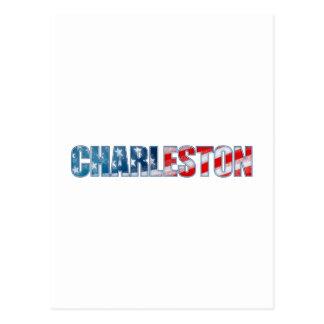 Charleston Postcards