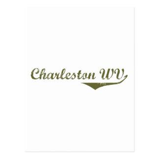 Charleston Revolution t shirts Postcards
