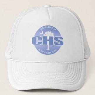 Charleston SC (CHS) Trucker Hat