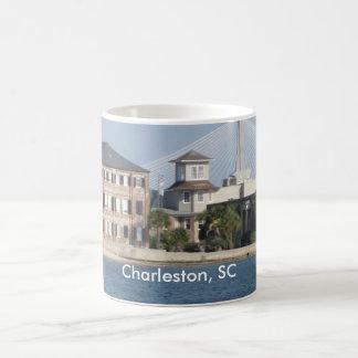 Charleston, SC coffee mug