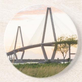 Charleston South Carolina Bridge - Cooper River Coaster