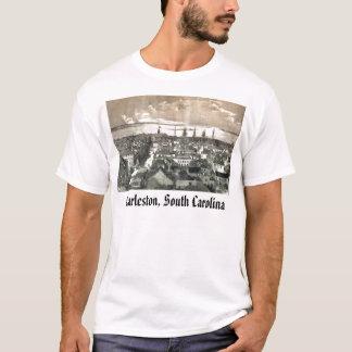 charleston-south-carolina, Charleston, South Ca... T-Shirt