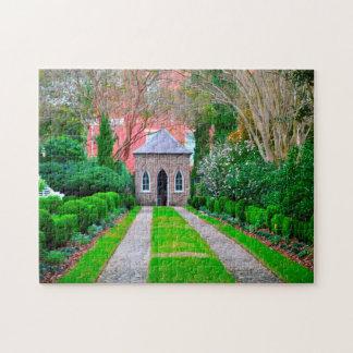 Charleston South Carolina. Jigsaw Puzzle