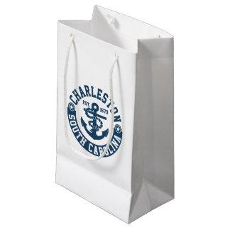 Charleston South Carolina Small Gift Bag