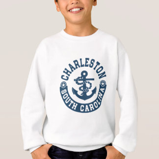 Charleston South Carolina Sweatshirt