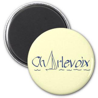 charlevoix magnet
