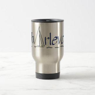 charlevoix travel mug