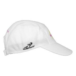 Charley Paige Trust Logo baseball cap