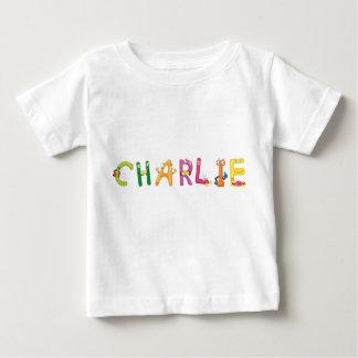 Charlie Baby T-Shirt