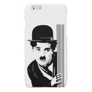Charlie Chaplin Case