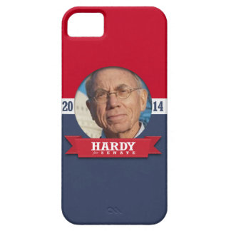 CHARLIE HARDY CAMPAIGN COVER FOR iPhone 5/5S