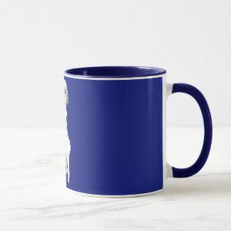 Charlie Ringer Mug